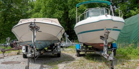 3 Ways to Prep Your Boat for Spring, Vermilion, Ohio