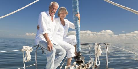 How to Plan a Boating Day With Senior Citizens, Vermilion, Ohio