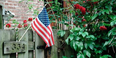 5 Fun Facts About the American Flag, Vermilion, Ohio