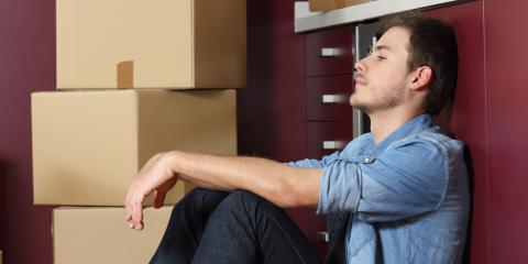 On What Grounds Can an Ohio Landlord Evict a Tenant?, Granville, Ohio