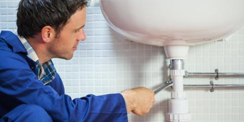 5 of the Most Common Reasons to Call a Plumber, Vernon, Connecticut