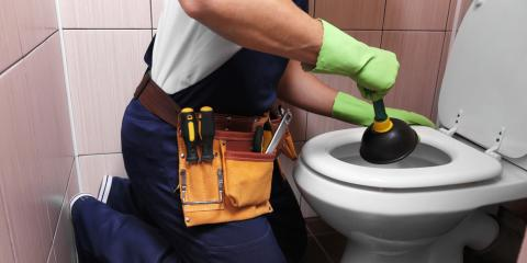 A Plumber's Advice on What to Keep Out of Your Drains & Toilet , Vernon, Connecticut