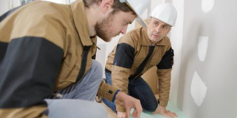5 Important Questions to Ask a Potential Flooring Contractor, Staunton, Virginia