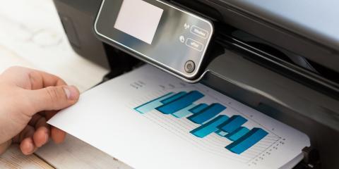 Why Paperless Businesses Still Need Printers, Verona, Virginia