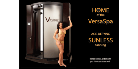 Should You Choose a Tanning Bed or Sunless Tan?, Stillwater, Oklahoma