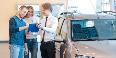 Considering a Used Car? Jack Kain Ford Explains Why CARFAX Is ...