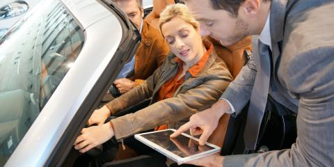 5 Benefits of Buying a Certified Pre-Owned Car, Versailles, Kentucky