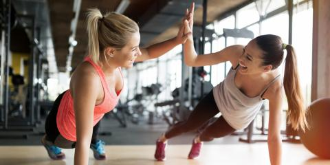 3 Benefits of Hiring a Personal Trainer to Customize Your Routine, Versailles, Kentucky