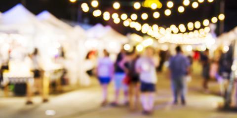 3 Ways Festivals Benefit Local Communities, Versailles, Kentucky