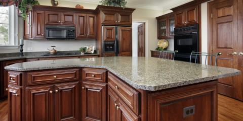 4 Tips for Selecting Knobs & Pulls for Kitchen Cabinets, Wayne, Ohio