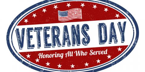 National Roofing Honors Veterans, Chesterfield, Missouri