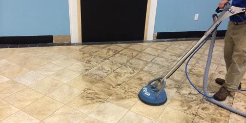 3 Tips for Proper Grout Cleaning, Enterprise, Alabama