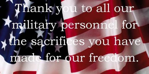 Veteran's Day, Shrewsbury, Massachusetts