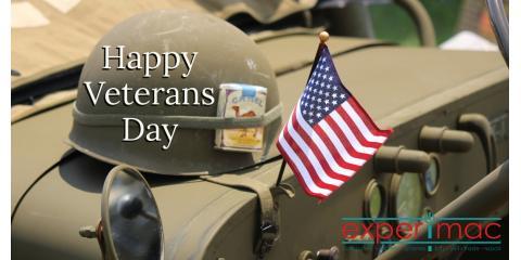 Veterans Appreciation Week, Canton, Ohio
