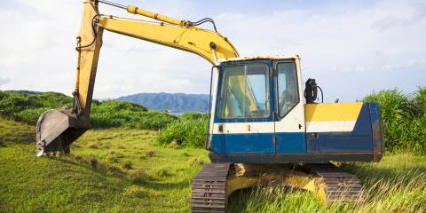 4 Tips for a Successful Excavating Project, Victor, New York