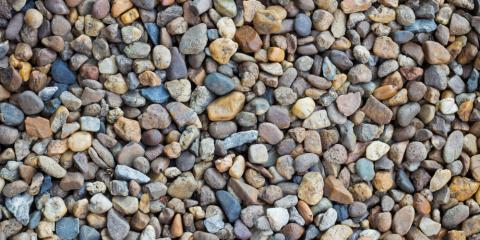 Stone Supplier Explains How to Order the Right Amount of Sand & Gravel, Victor, New York