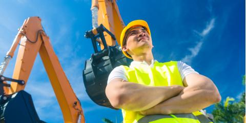 What Does an Excavating Contractor Do?, Victor, New York