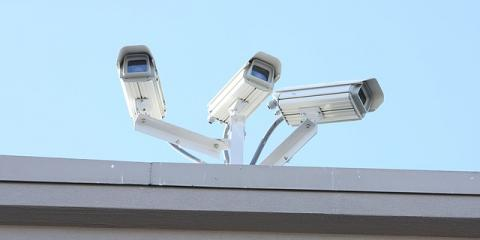 3 Important Benefits Offered by Home Surveillance Cameras, Merrillville, Indiana