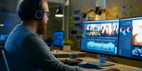 How Video Editing Makes All the Difference in Your Film, Minneapolis, Minnesota