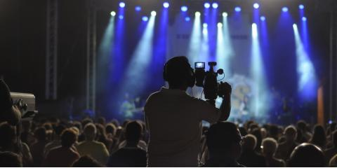 5 Unique Ways to Use Video Equipment at Your Next Event, Batavia, New York