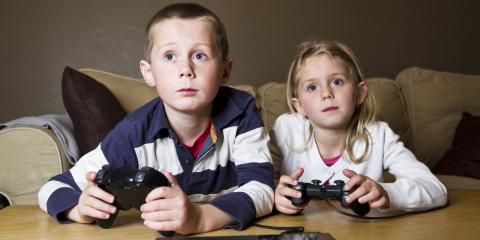 3 Ways to Encourage Your Kids to Leave Their Video Games & Be More Active, North Hempstead, New York