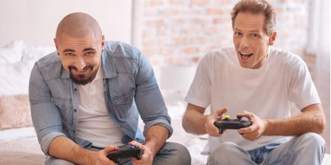 Common Video Game Console Repairs for Popular Devices, Greenville, North Carolina