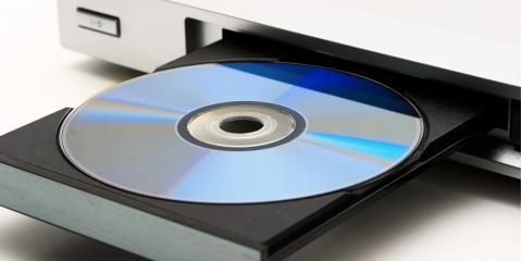 Repair or Replace: What to Do With Your DVD or Video System, Huber Heights, Ohio