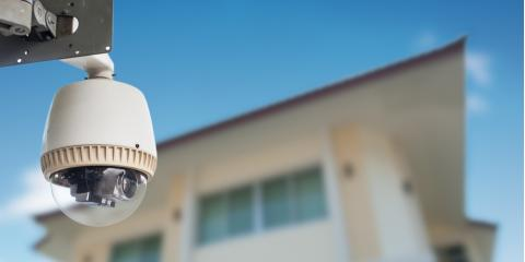 4 Reasons to Install a Video Security System at Home, Toccoa, Georgia
