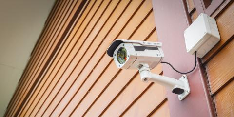 3 Smartest Spots in Your Home for Video Surveillance Cameras, Ozark, Alabama