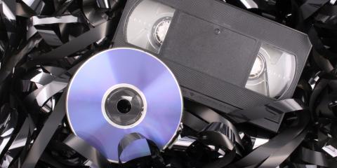 Video Transfer: 3 Reasons to Move Your Memories to DVD, Minneapolis, Minnesota