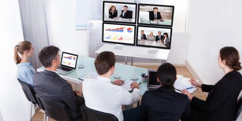 5 Video Conferencing Etiquette Tips , ,