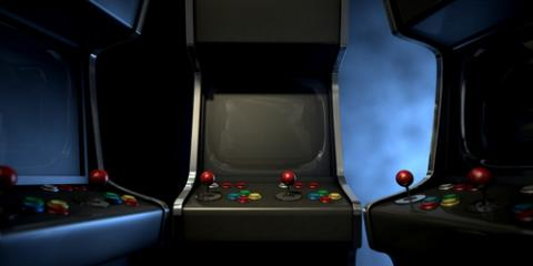 Walk In & Play by the Hour at Video Game Party Center, Randolph, New Jersey