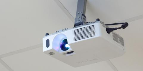 Why You Should Upgrade Your Conference Room's Video Projector, 4, Louisiana