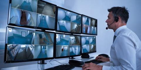 3 Reasons Your Business Needs Video Surveillance, Islip, New York