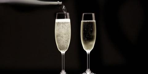 Our Champagne Program With a Twist!, Manhattan, New York