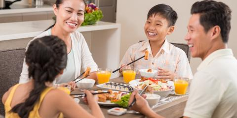 Do's & Don'ts of Eating at a Vietnamese Restaurant, Anchorage, Alaska