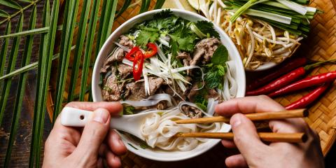 3 Surprising Health Benefits of Pho, Anchorage, Alaska