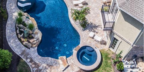 3 Signs You Need Pool Repairs, Sinking Spring, Pennsylvania