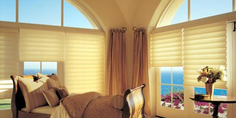 Revitalize Your Home With New Window Treatments From Lahaina Carpet and Interiors, Lahaina, Hawaii