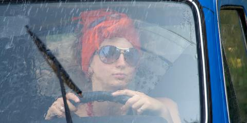 5 Driver's Education Tips for Driving in the Rain, Covington, Kentucky