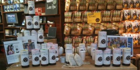 Village Tea Company Relaunches Its Premium Tea Line at Whole Foods Market®, National Harbor, Maryland
