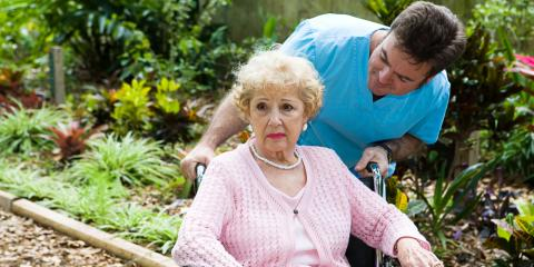 3 Options for Professional Alzheimer's Care, Ville Platte, Louisiana