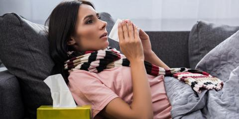 3 Ways Your Air Conditioning System Can Alleviate Allergies, 10, Louisiana