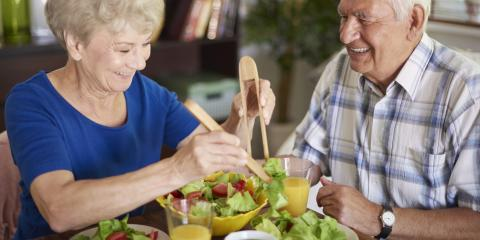 3 Healthy Eating Tips for Seniors, Ville Platte, Louisiana