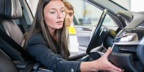 5 Documents You Should Have in Your Car, 10, Louisiana