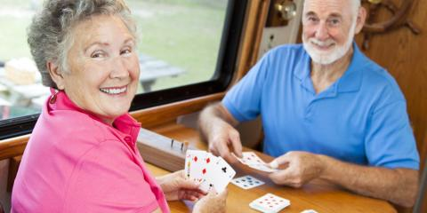 3 Ways to Help Aging Loved Ones Stay Sharp, Ville Platte, Louisiana