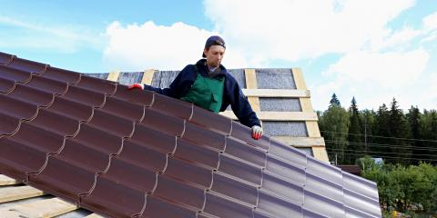 5 Ways a New Roof Installation Adds Value to Your Home, Waterbury, Connecticut