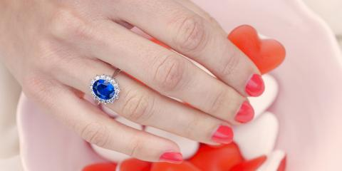 5 Most Popular Engagement Ring Styles, Vineland, New Jersey