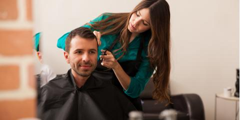 5 Haircuts That Are Perfect for Men With Thinning Locks, Vineland, New Jersey