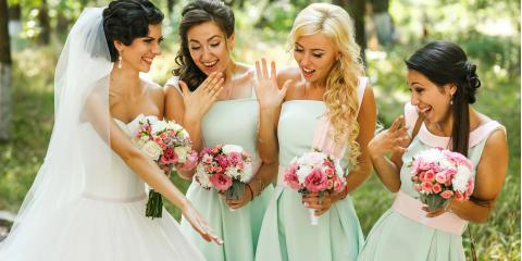 7 Bridesmaid Gown Colors That Look Incredible on Everyone, Vineland, New Jersey
